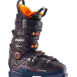 Salomon – s/max 120 2019, sort/orange