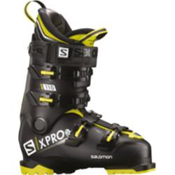 SALOMON LADIES SKI boot, fits size 5 PICK UP AFTER 9 JAN