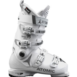 Atomic – ultra 95 s W 2019 wit/grijs
