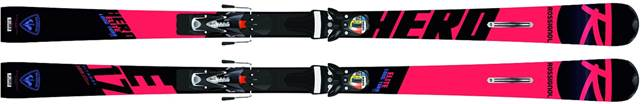 Rossignol – Hero Elite LT ti