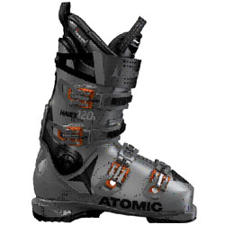 Atomic - hawx ultra 120 s 2020 antracite/grigio